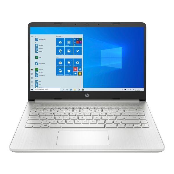 Ноутбук HP 14s-fq0037ur 24C09EA