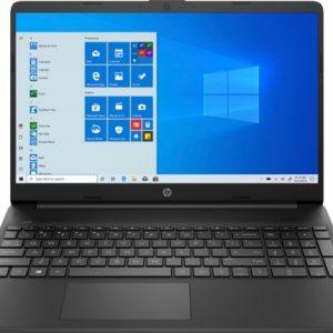 Ноутбук HP 15s-fq2028ur 2Y4F6EA