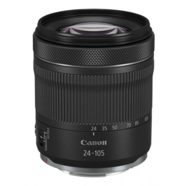 Объектив Canon RF 24-105mm f/4-7.1 IS STM (4111C005)