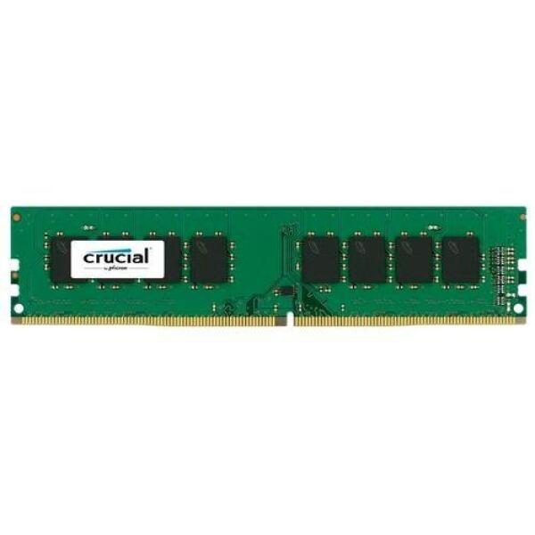 Оперативная память Crucial 4GB DDR4 PC4-21300 CT4G4DFS8266