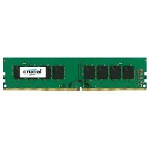 Оперативная память Crucial 8GB DDR4 PC4-21300 CT8G4DFRA266