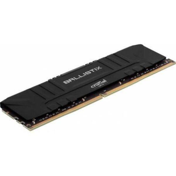 Оперативная память Crucial Ballistix 16GB DDR4 PC4-21300 BL16G26C16U4B