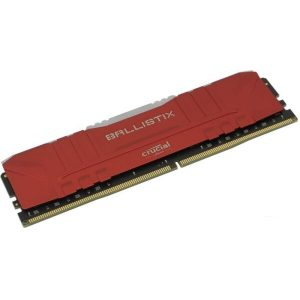 Оперативная память Crucial Ballistix 8GB DDR4 PC4-21300 BL8G26C16U4R