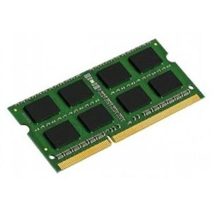 Оперативная память Kingston ValueRAM 8GB DDR3 SO-DIMM PC3-12800 (KVR16LS11/8WP)