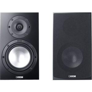 Пассивная акустическая система CANTON GLE 436.2 black