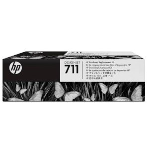 Печатающая головка HP Designjet 711 (C1Q10A) для HP Designjet T520