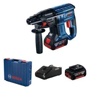 Перфоратор Bosch GBH 180-LI Professional (0611911122)