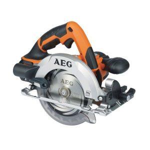 Пила циркулярная аккумуляторная AEG Powertools BKS 18-0 без батареи (4935431375)