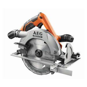 Пила циркулярная аккумуляторная AEG Powertools BKS18BL-0 без батареи (4935451537)
