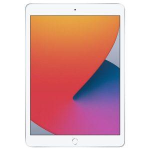 "Планшет Apple iPad 10.2"" 128GB MYLE2RK/A (серебристый)"
