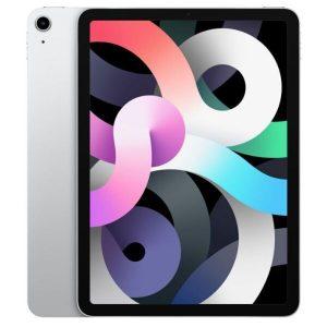 Планшет Apple iPad Air 64GB MYFN2RK/A (серебристый)