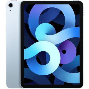 Планшет Apple iPad Air 64GB MYFQ2RK/A (небесно-голубой)