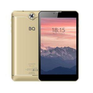 Планшет BQ-Mobile BQ-7040G Charm Plus 16GB 3G (золотистый)