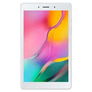 Планшет SAMSUNG Galaxy Tab A 8.0 (SM-T295 серебристый)
