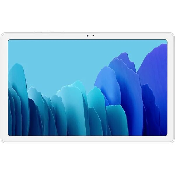 Планшет Samsung Galaxy Tab A7 Wi-Fi 32GB (серебристый)