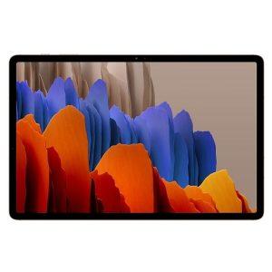Планшет SAMSUNG Galaxy Tab S7+ Wi-Fi (бронза)