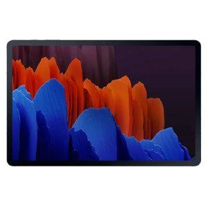 Планшет SAMSUNG Galaxy Tab S7+ Wi-Fi (черный)