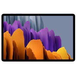 Планшет SAMSUNG Galaxy Tab S7+ Wi-Fi (серебро)