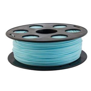 Пластик PLA для 3D печати Bestfilament 1.75 мм 1000 г (небесный)