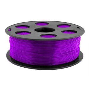 Пластик Watson для 3D печати Bestfilament 1.75 мм 1000 г (фиолетовый)