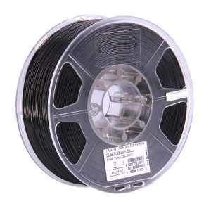 Пластиковая нить ESUN ABS 1.75 мм black