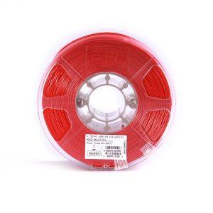 Пластиковая нить ESUN ABS 1.75 мм red