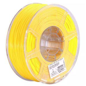 Пластиковая нить ESUN ABS 1.75 мм (желтый)