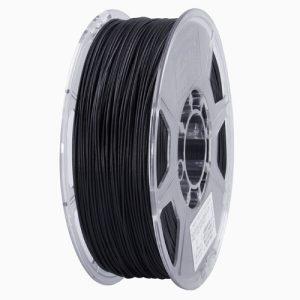 Пластиковая нить ESUN PETG 1.75 мм solid black