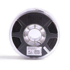 Пластиковая нить ESUN PLA 1.75 мм black