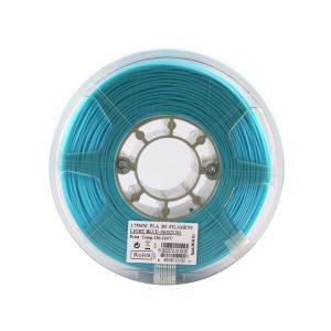 Пластиковая нить ESUN PLA 1.75 мм light blue