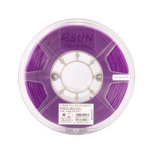 Пластиковая нить ESUN PLA 1.75 мм purple