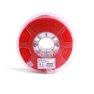 Пластиковая нить ESUN PLA 1.75 мм red