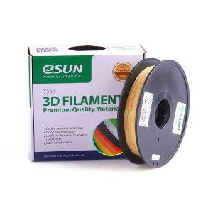 Пластиковая нить ESUN PVA 1.75 мм 500 г (натуральный)