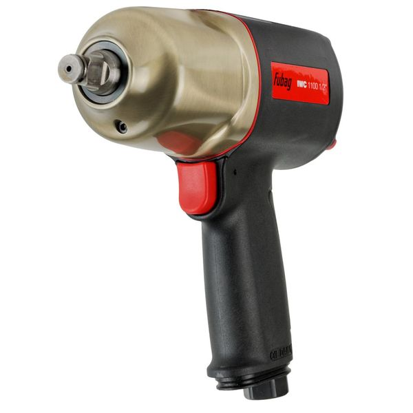 Пневмогайковерт FUBAG ErgonomicPower IWC 1100 1/2