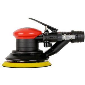 Пневмошлифмашина орбитальная FUBAG ErgonomicPower SVC 125 с пылеотводом (100390)
