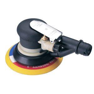 Пневмошлифмашина орбитальная FUBAG SL 150 CV с пылеотводом (100180)