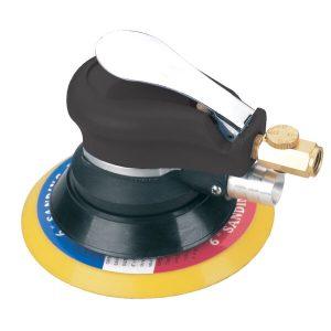 Пневмошлифмашина орбитальная FUBAG SR 150 CV с пылеотводом (100182)