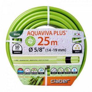 """Поливочный шланг Claber Aquaviva Plus 9006 (5/8"""""""