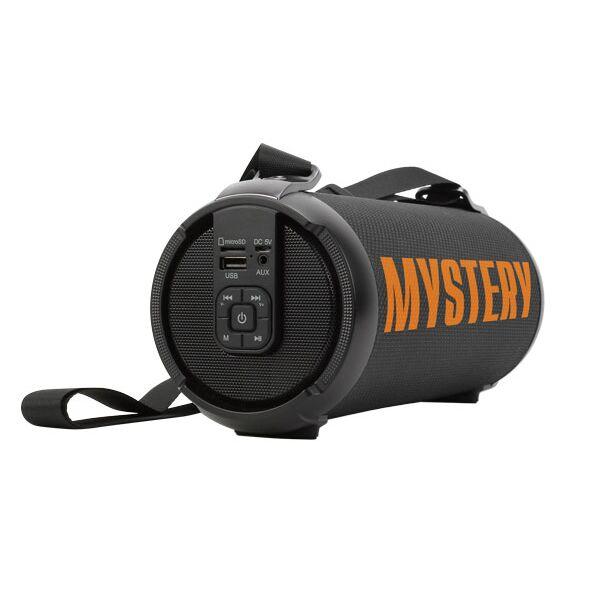 Портативная колонка MYSTERY MBA-731UB