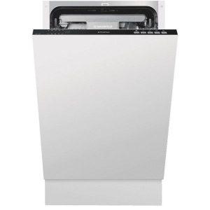 Посудомоечная бытовая машина MAUNFELD MLP-08B