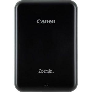 Принтер CANON Zoemini PV-123BKS
