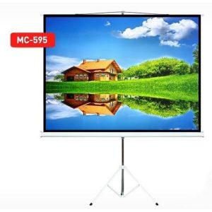 Проекционный экран Maclean MC-595