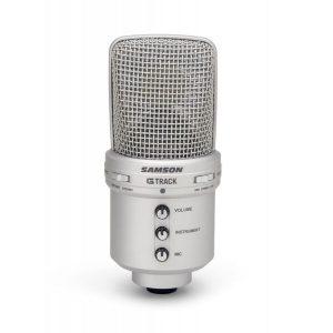 Профессиональный микрофон Samson SAGM1U G-Track
