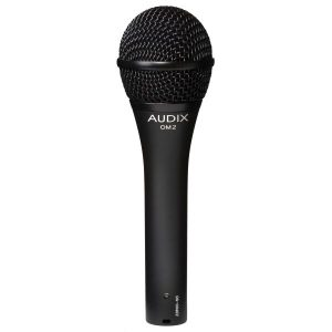 Профессиональный вокальный микрофон AUDIX OM2