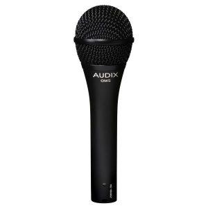 Профессиональный вокальный микрофон AUDIX OM5