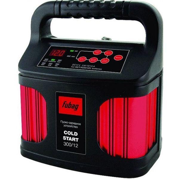Пуско-зарядное устройство FUBAG COLD START 300/12 68827