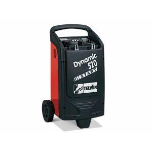 Пуско-зарядное устройство TELWIN Dynamic 520 Start (829383)