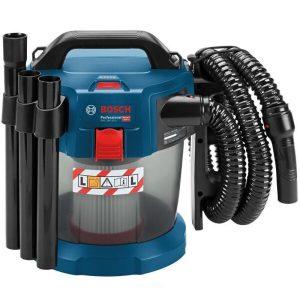 Пылесос Bosch GAS 18V-10 L (06019C6300) (Без АКБ и ЗУ)