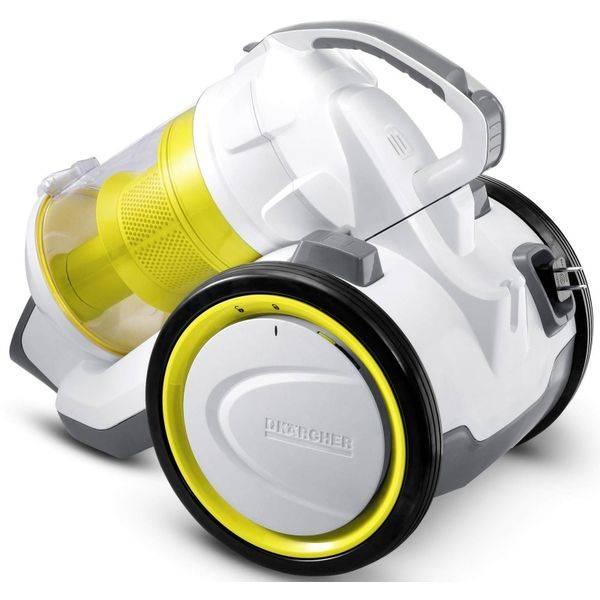 Пылесос KARCHER VC 3 Premium (1.198-131.0)