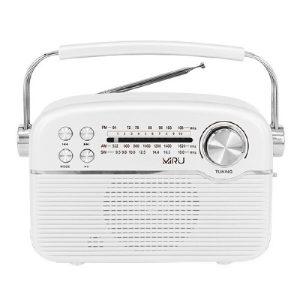 Радиоприемник Miru SR-1024